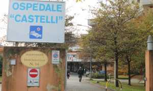 ospedale a